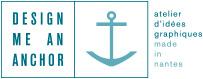 Design me an anchor / atelier d'idées graphiques